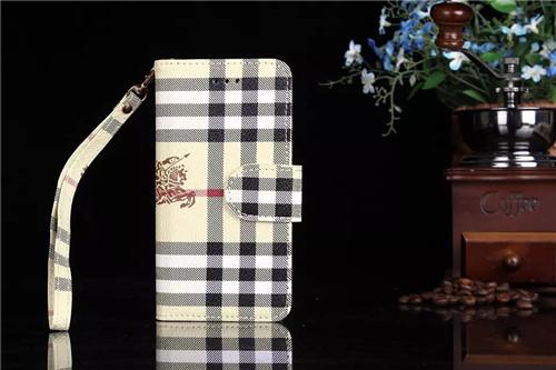 Coque Burberry Iphone 6 Plus